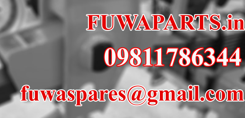 fuwa suspension india parts